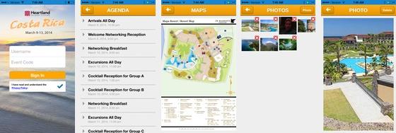 mobile application development appfoundation