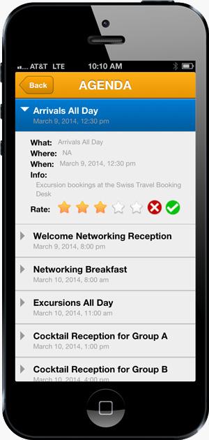 CostaRica-iphone-event-agenda
