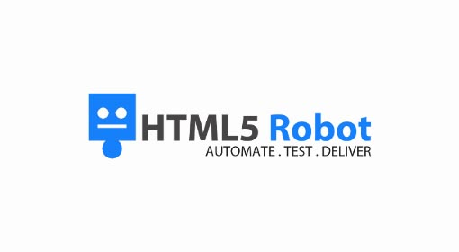 automate html5 testing with html5 robot