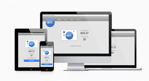 appfoundation responsive design